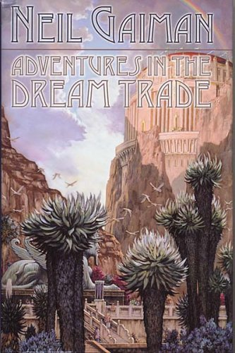 Adventures in the Dream Trade - Paperback