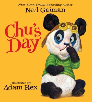Chu's Day - Hardcover