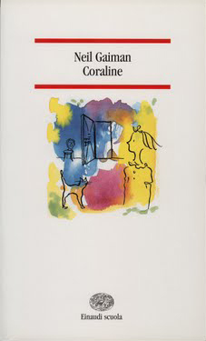 Coraline - Italy - Paperback