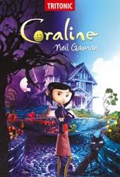 Coraline - Romania - Paperback (Movie Tie In)