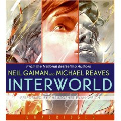 InterWorld - Audio CD