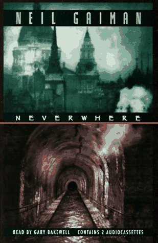 Neverwhere - Audio Cassette