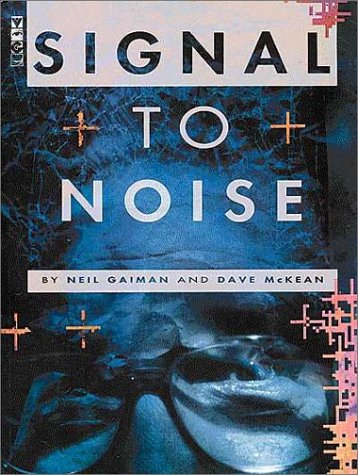 Signal to Noise - Paperback