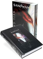 The Absolute Sandman, Vol. 1 - Hardback