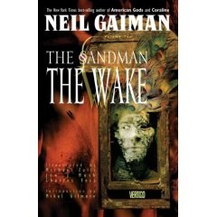 The Sandman Vol. 10: The Wake - Paperback
