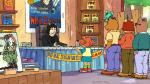 Arthur: Falafelosophy - Check your local listings.