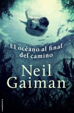 The Ocean at the End of the Lane - Spanish - Paperback