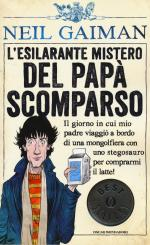 Fortunately the Milk - Italy - Paperback