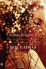 Fragile Things - Brazil - Paperback