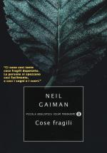 Fragile Things - Italy - Paperback