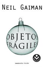 Fragile Things - Spain - Paperback