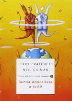Good Omens - Italy - Paperback