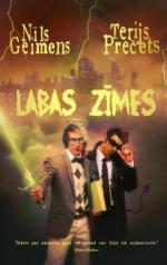 Good Omens - Latvia - Paperback