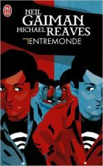 InterWorld - France - Paperback