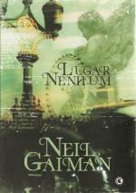 Neverwhere - Brazil - Paperback