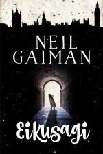 Neverwhere - Estonia - Hardback