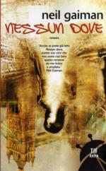 Neverwhere - Italy - Paperback