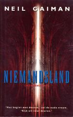Neverwhere - Netherlands - Paperback