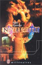 Neverwhere - France - Paperback