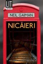 Neverwhere - Romania - Paperback