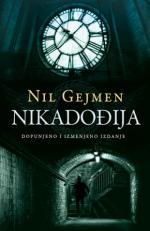 Neverwhere - Serbia - Paperback
