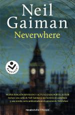 Neverwhere - Spain - Paperback