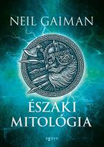 Norse Mythology - Hungary - Hardback