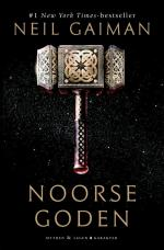 Norse Mythology - Netherlands - Paperback