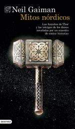 Norse Mythology - Spain - Hardback