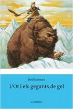 Odd and the Frost Giants - Catalan - Hardback