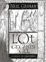 Odd and the Frost Giants - Catalan - Paperback