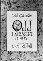 Odd and the Frost Giants - Croatia - Hardback