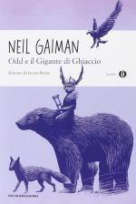 Odd and the Frost Giants - Italy - Paperback