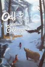 Odd and the Frost Giants - Poland - Hardback