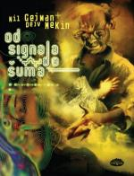 Signal to Noise - Serbia - Hardcover