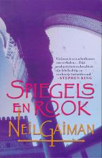 Smoke & Mirrors - Netherlands - Paperback