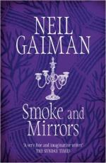 Smoke & Mirrors - UK - Hardback