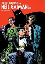 The DC Universe By Neil Gaiman