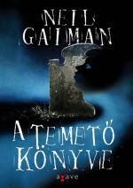The Graveyard Book - Hungary - Paperback