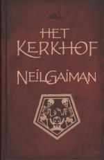 The Graveyard Book - Netherlands - Hardback
