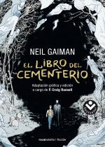 The Graveyard Book - Spain - Paperback