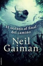 The Ocean at the End of the Lane - Argentina - Paperback