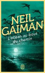 The Ocean at the End of the Lane - France - Paperback