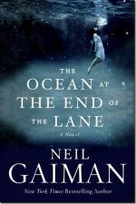 The Ocean at the End of the Lane - Hardcover