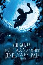 The Ocean at the End of the Lane - Netherlands - Hardback