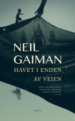 The Ocean at the End of the Lane  - Norway - Hardback