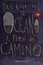 The Ocean at the End of the Lane - Spain - Paperback