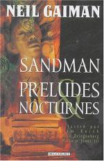 The Sandman Vol. 1: Preludes & Nocturnes - France - Hardback