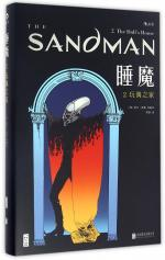 The Sandman Vol. 2: The Doll's House - China - Hardback