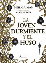 The Sleeper and the Spindle - Spain - Hardback